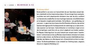 tijdschrift stichting lezen nr 2 09