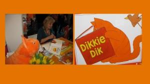 Dikkie Dik 4