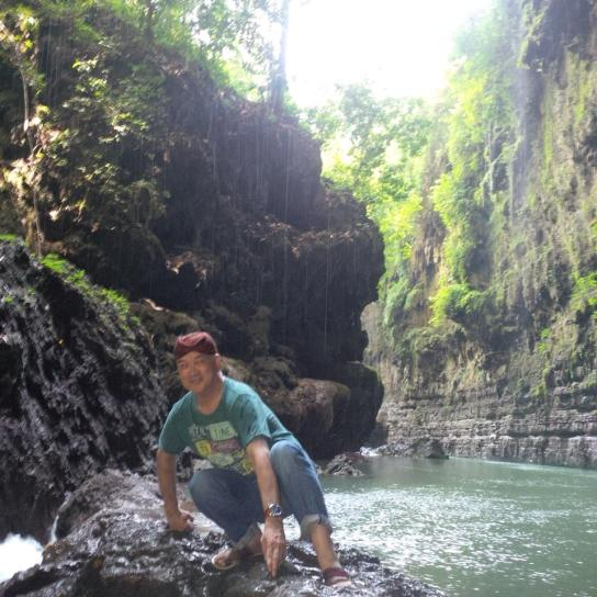 foto 5 Green Canyon of Pengandaran
