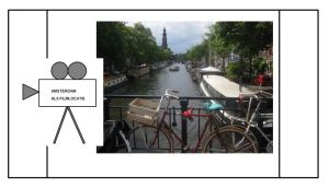 Amsterdam als filmlocatie 1