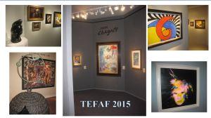 Tefaf 2015 20 maart 2015 collage 1