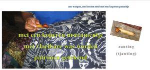 Batik weblog 2