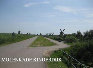 Kinderdijk weblog 5