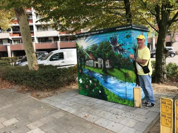 Street Art Heerlen 16 okt 64