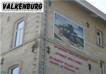 Valkenburg muurreclame weblog 1a