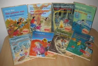 Spannende Boekenweken weblog 7 het geheim van boeken 3