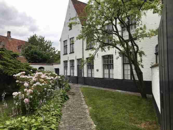 Begijnhof Brugge_14